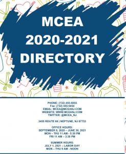 2021 Directory/Handbook